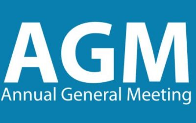 Annual General Meeting & Fall District Meeting